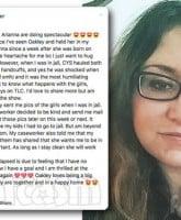 Return To Amish Sabrina Burkholder custody update