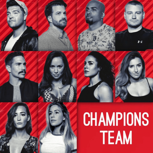 The Challenge Champs