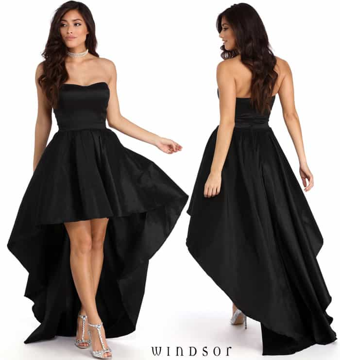 Teen Mom 2 Vee Torres prom dress giveaway