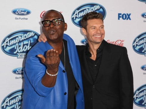 Will Ryan Seacrest host the new American Idol?