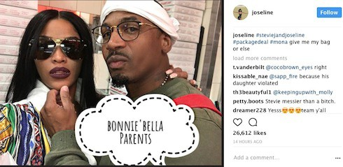 Did Joseline really just quit Love & Hip Hop Atlanta 2