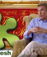 Todd Chrisley Talk show canceled?