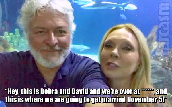 Farrah Abraham's mom Debra Danielsen and Dr. Dave wedding location and date revealed
