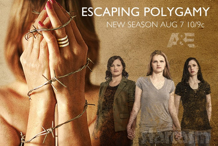 Escaping Polygamy Season 3