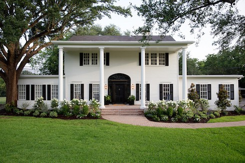 Fixer Upper Hillcrest Estate 1