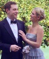 Nicky Hilton and husband James Rothschild expecting second child together
