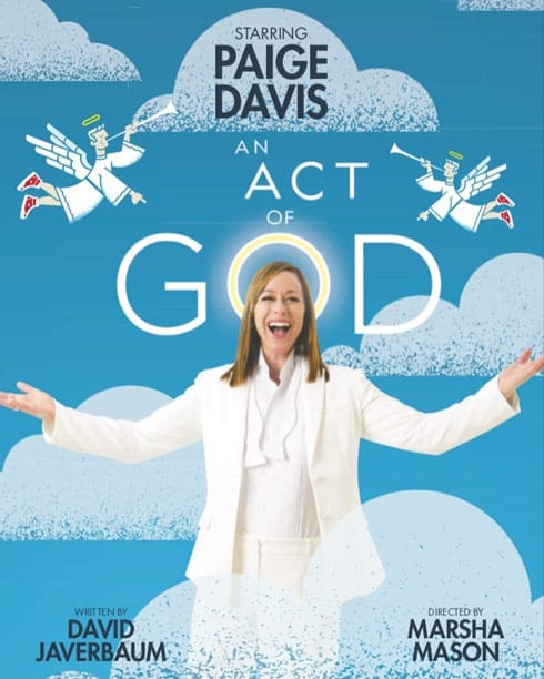 Paige Davis An Act of God