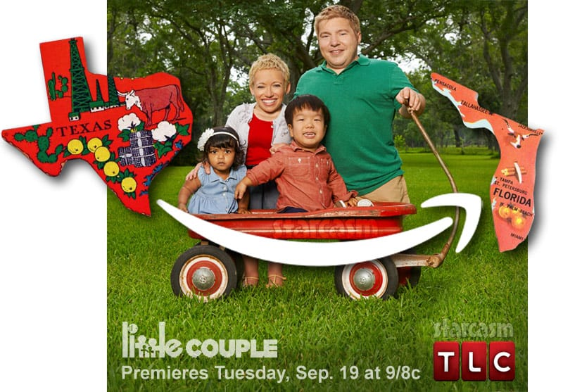 The Little Couple moving to Florida in new season premiering September 19 2017