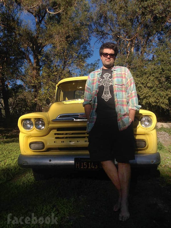 Amber Portwood boyfriend Andrew Glennon picture