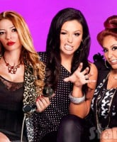 Celebrity_Shore Drita D'Avanzo Jwoww and Snooki new VH1 show
