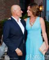 Countess Luann and husband Tom D'Agostino file for divorce