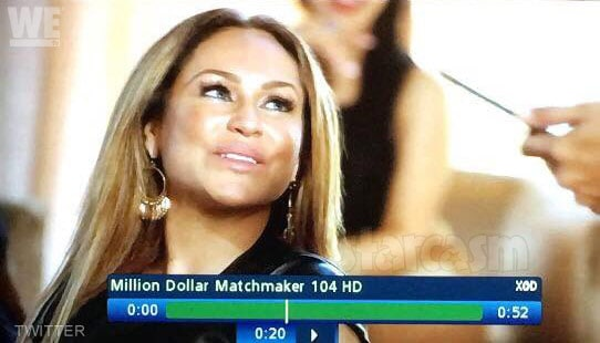 Darcey Silva Million Dollar Matchmaker episode