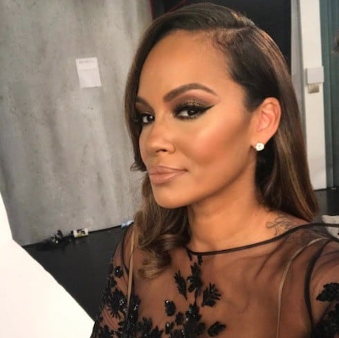 Evelyn Lozada splits 3
