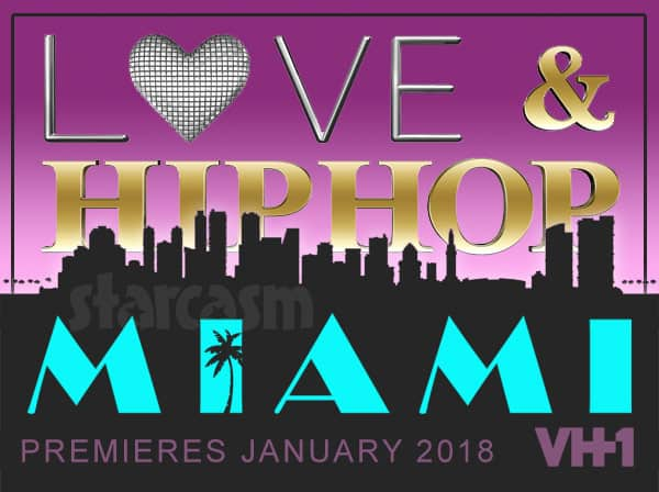 Love and Hip Hop Miami