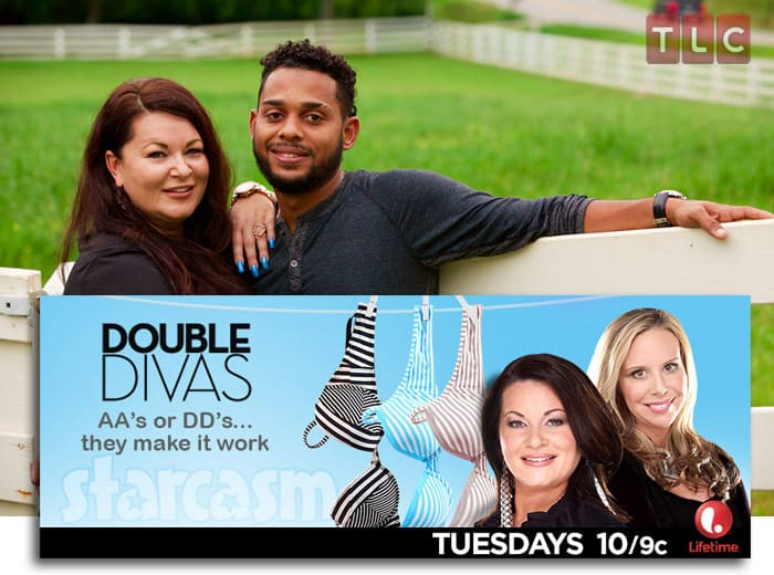 90 Day Fiance Molly Hopkins Double Divas