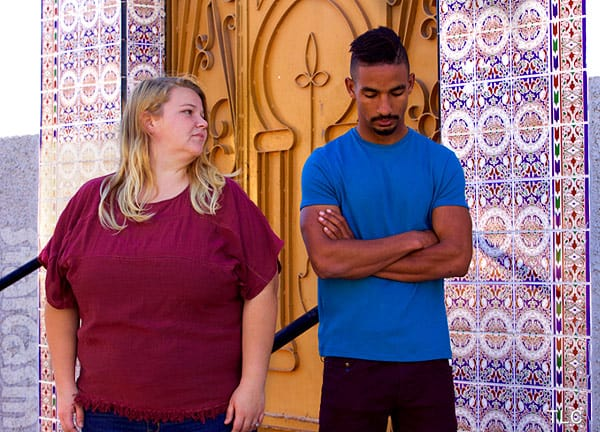 90 Day Fiance S5 Nicole and Azan