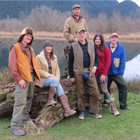 Alaska The Last Frontier Season 7 premiere date 2