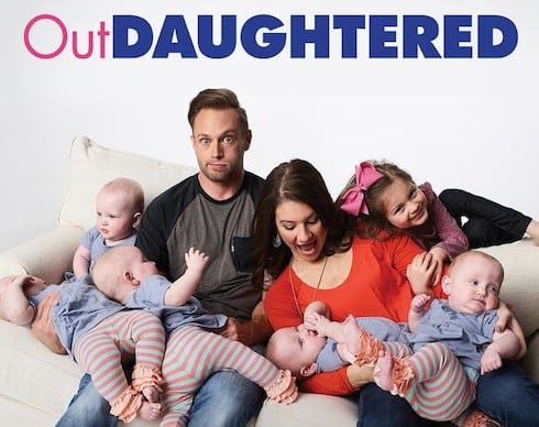 Do the Busbys from Outdaughtered have a nanny 6