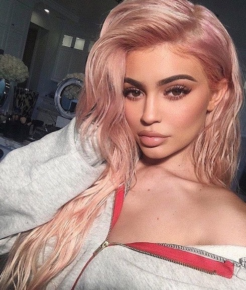 How much does Kylie Jenner's plastic surgery cost 1