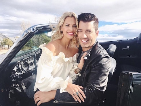 Report Jonathan Scott S Wife Dumped For Topless Dancer Following Torrid Affair Starcasm Net