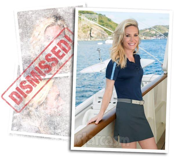 Kate Chastain Arrest update