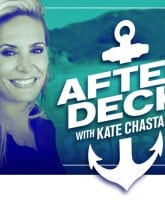 Kate Chastain podcast After Deck