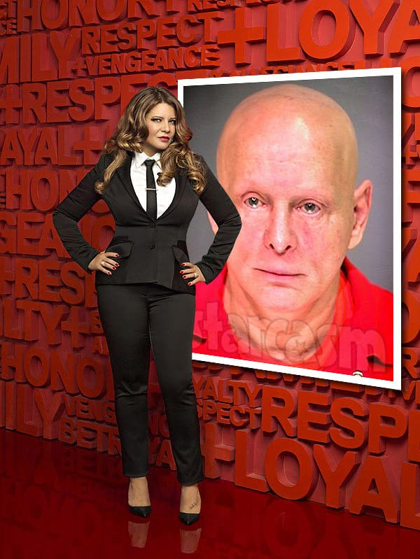 Mob Wives Karen Gravano's dad Sammy the Bull released from prison early