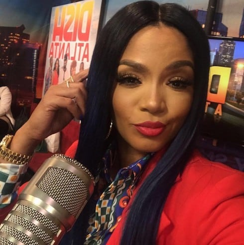 Rasheeda and Kirk Frost split 2