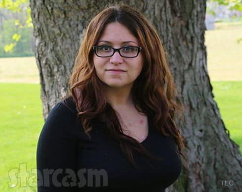 Sabrina Burkholder Return To Amish
