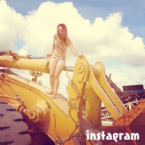 Steph Custace bikini 12