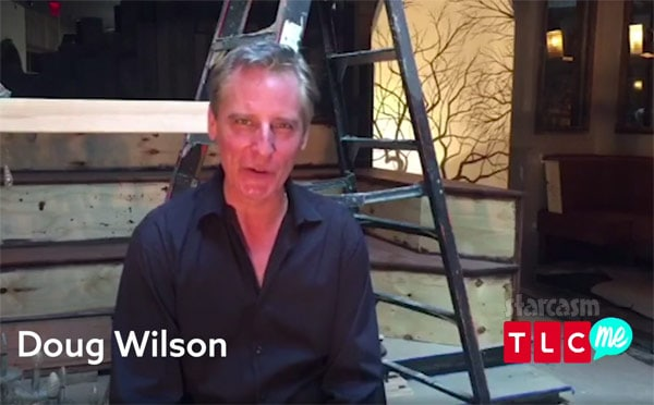 New Trading Spaces Doug Wilson