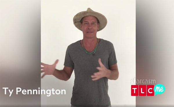 Trading Spaces Ty Pennington returning