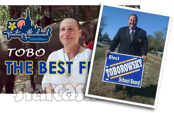 90 Day Fiance David Toborowsky Fantasy Thailand reality show