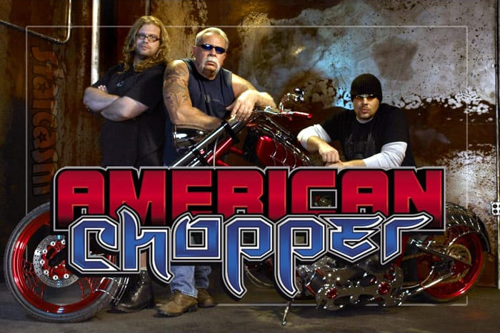 American Chopper The Series returning to Discovery in 2018