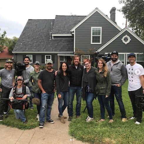 Fixer Upper cancelled 1