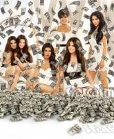 Kardashians net worth