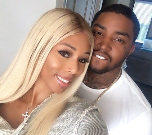 Lil Scrappy and Bambi's relationship 3