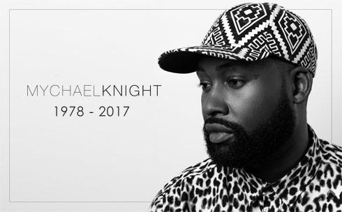 Mychael Knight