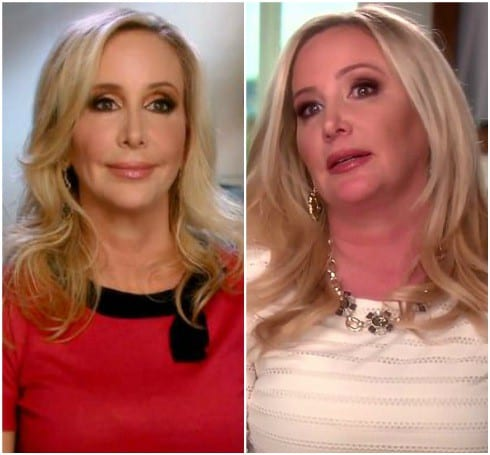 Shannon Beador Before and After Weight Gain
