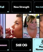 Teen Mom OG new Season premieres November 27 2017