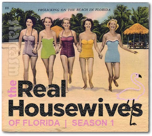 The Real Housewives of Florida