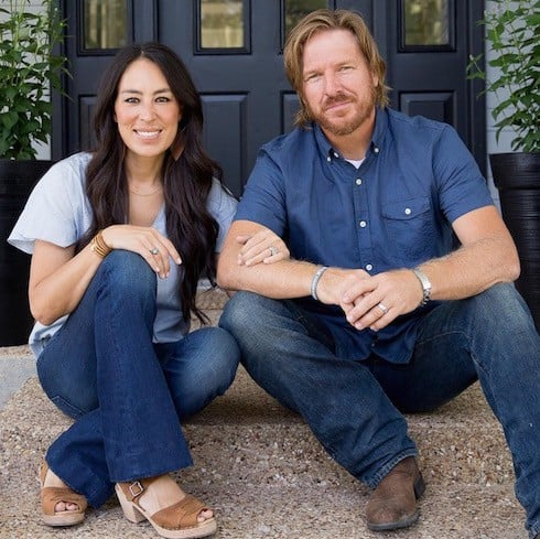Why did Chip and Joanna quit Fixer Upper 2