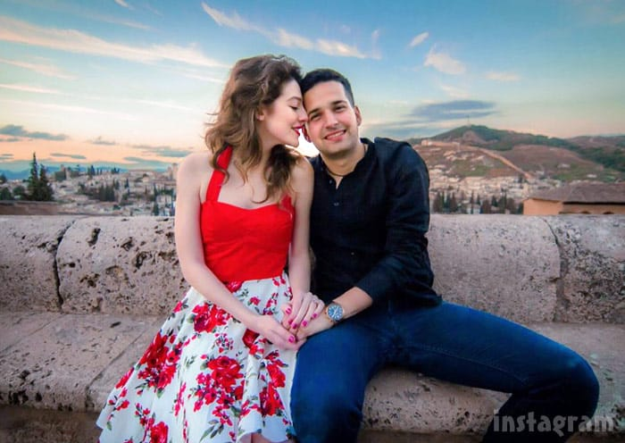 90 Day Fiance Evelyn and David married