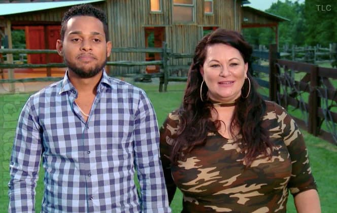 90 day fiance are molly and luis married spoiler alert