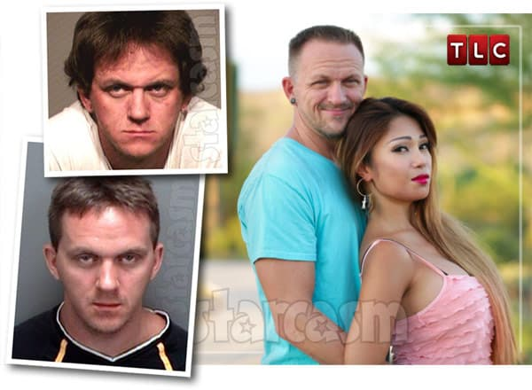 90 Day Fiance Josh and Aika
