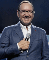Kevin Spacey fired 1