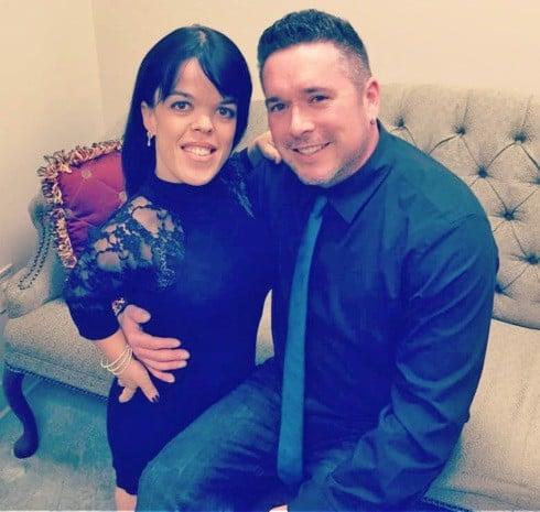 Little Women LA Briana and Matt Divorce