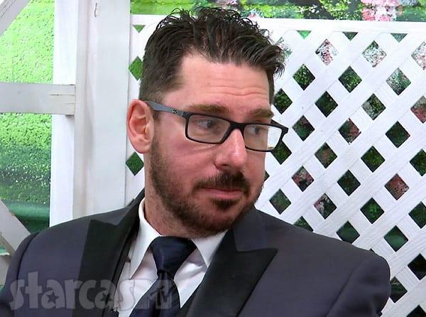 Matt Baier wedding