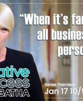 Relative Success with Tabatha Coffey