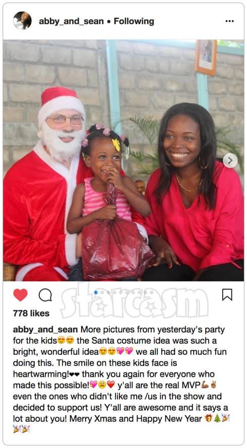 Abby 90 Day Fiance Instagram